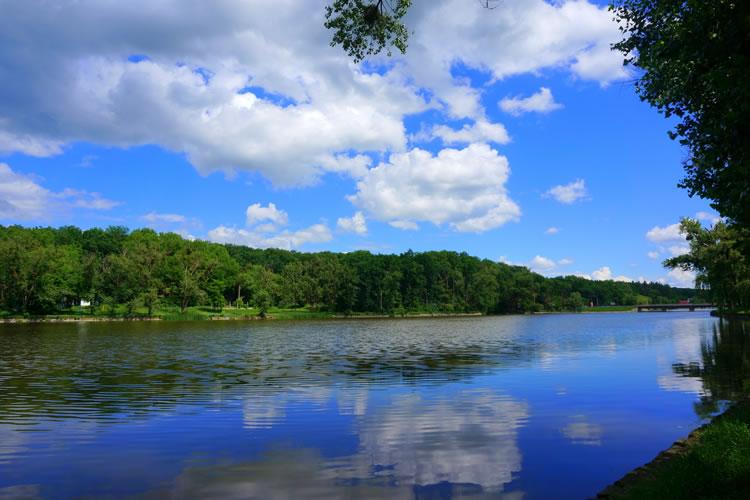 一級河川」と「二級河川」の意味と違い – 社会人の教科書