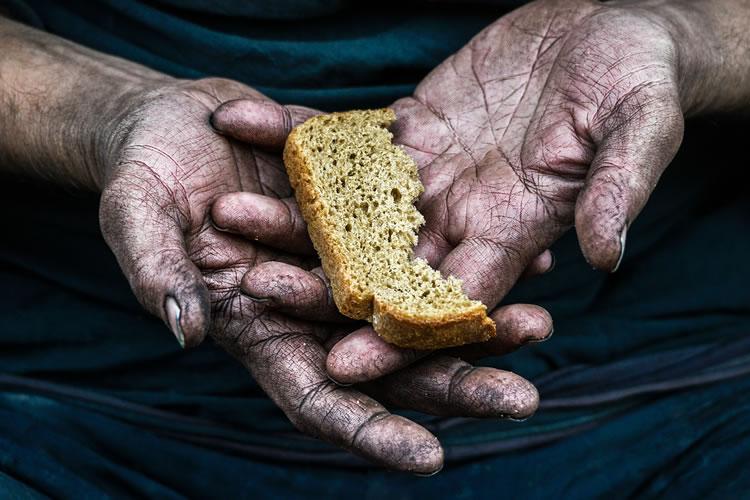 飢餓・栄養不足