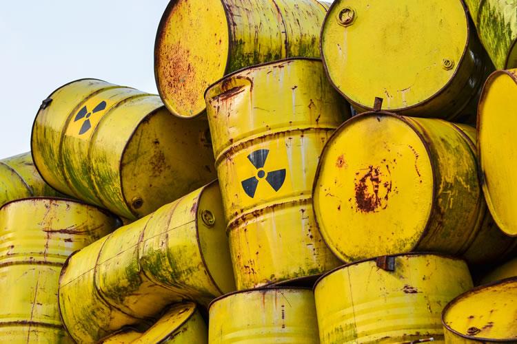 放射能問題