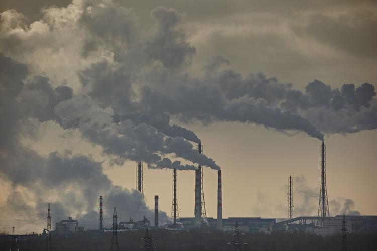 CO2の排出