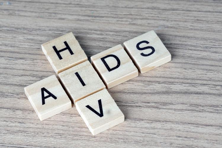 エイズ・HIV