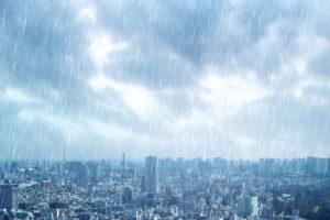 「異常気象」「気候変動」の意味と違い
