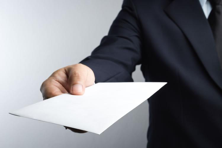 「離職証明書」と「離職票」の意味と違い