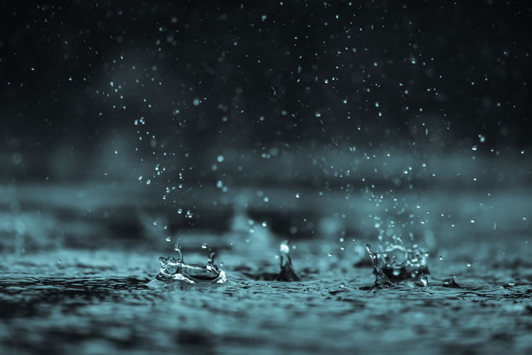 「大雨」と「豪雨」の意味と違い