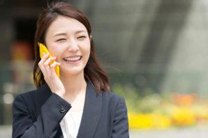 携帯電話やスマホに関するビジネスマナー