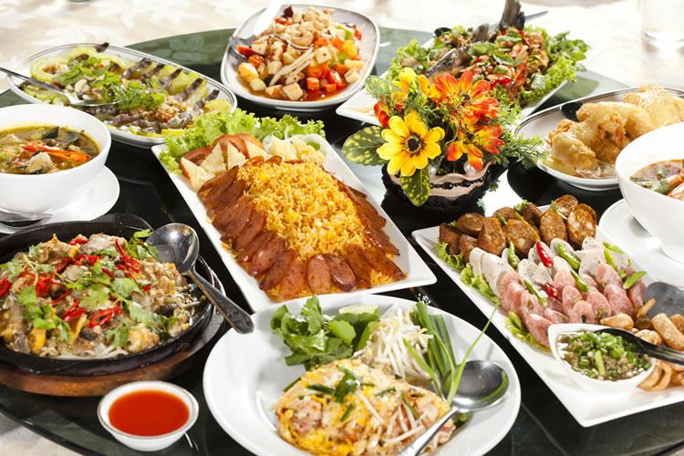 「中華料理」と「中国料理」の意味と違い