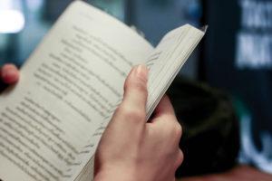 読書を習慣化するためのコツ
