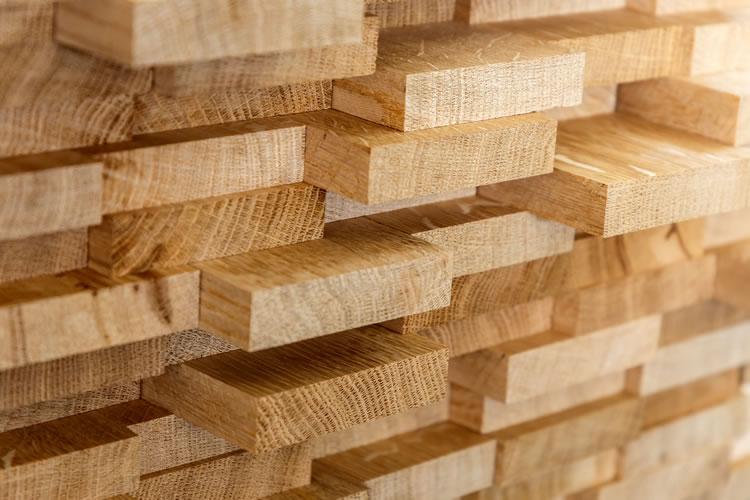 「木材」と「材木」の意味と違い
