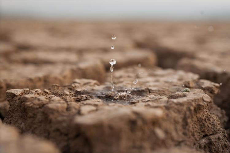 降水量の変化