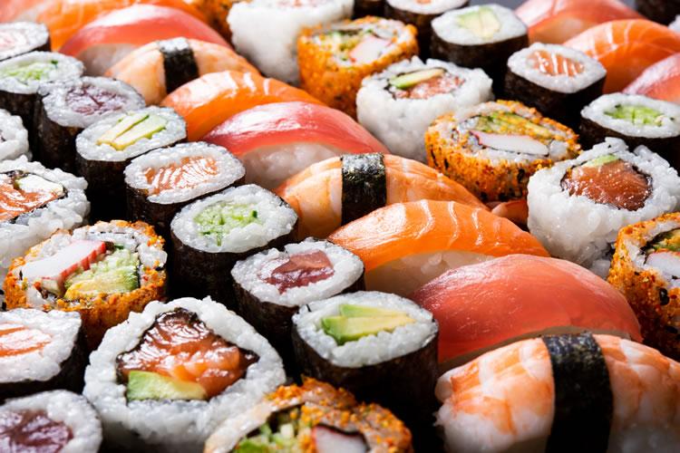 「寿司」「鮨」「鮓」の意味と違い