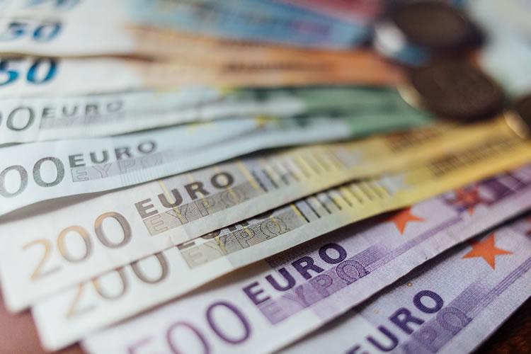 共通通貨であるユーロの使用