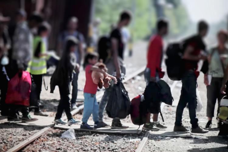移民の受け入れ