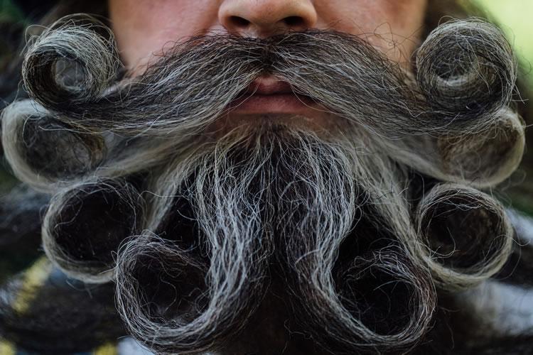 「髭」「髯」「鬚」の意味と違い