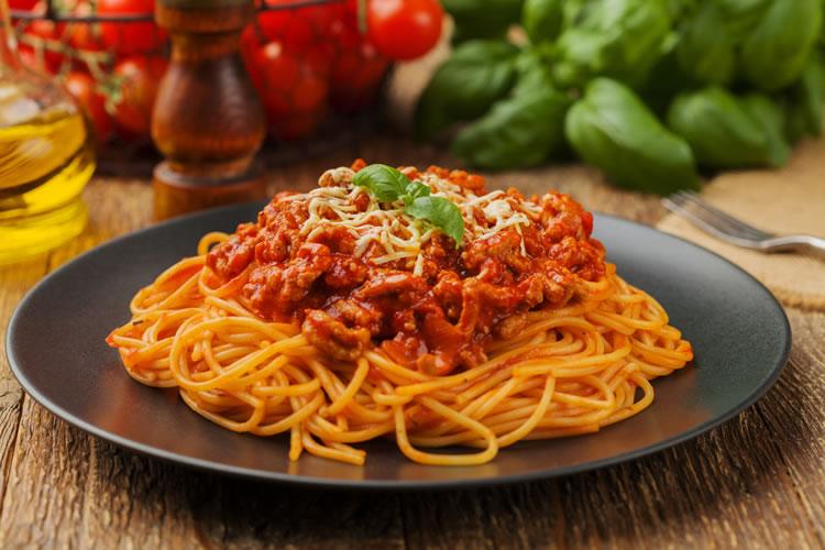 ボロネーゼとはイタリア生まれの料理