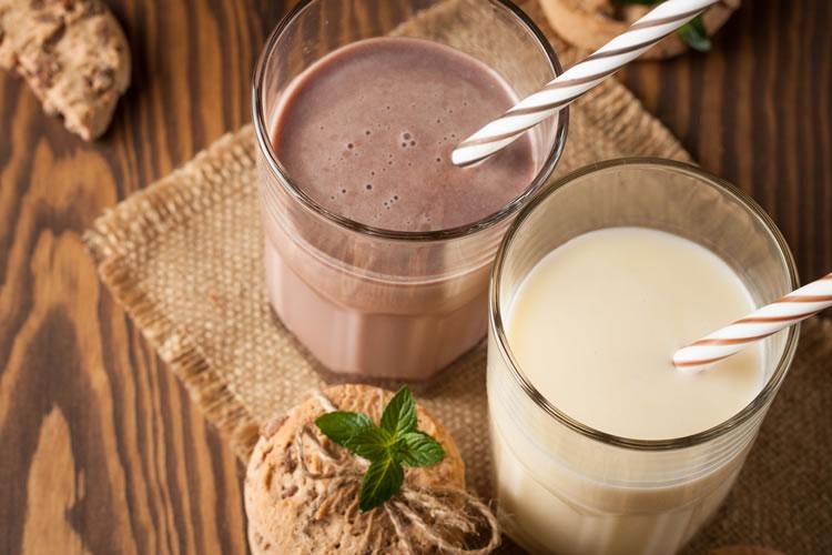 嗜好性を重視するのが乳飲料