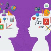 男性脳と女性脳の違い