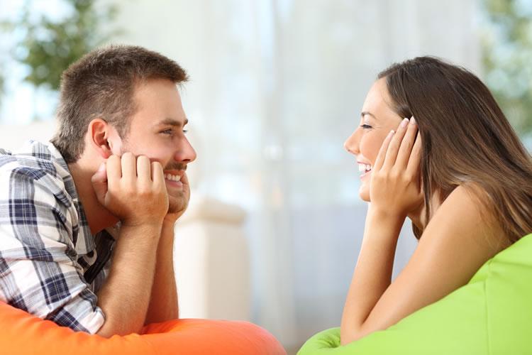 恋愛中の男性脳と女性脳もこれだけ違う