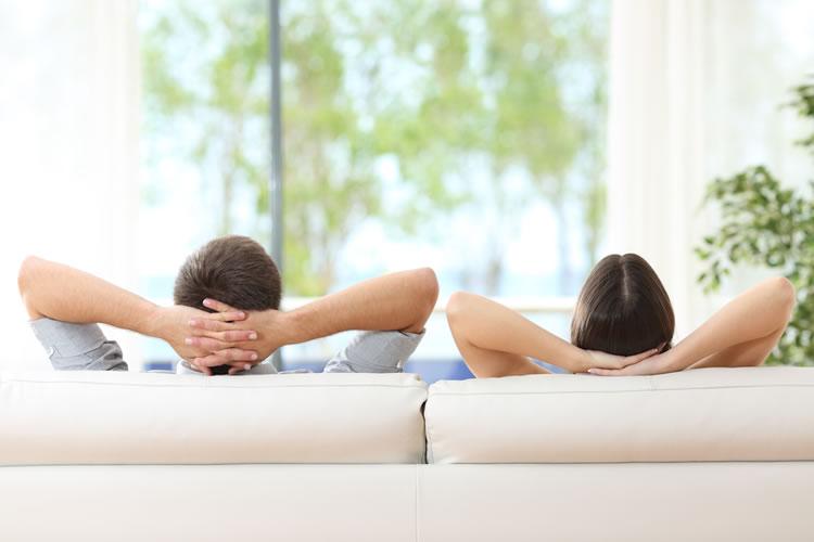ストレスに対する男性脳と女性脳の違い