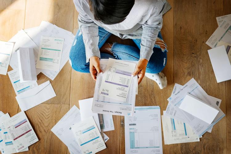 お金持ちは良い借金をし、貧乏な人は悪い借金をする