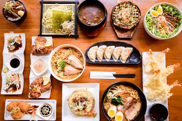 海外にはない!? 外国の料理っぽいけど実は日本発祥の料理