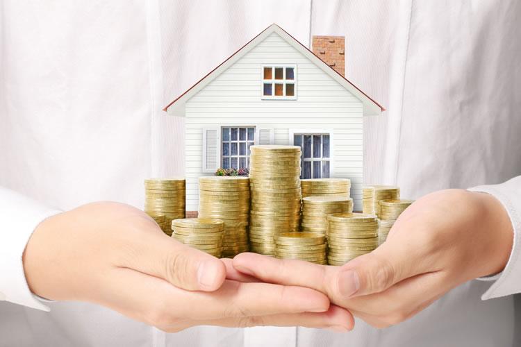 巨額の家計金融資産