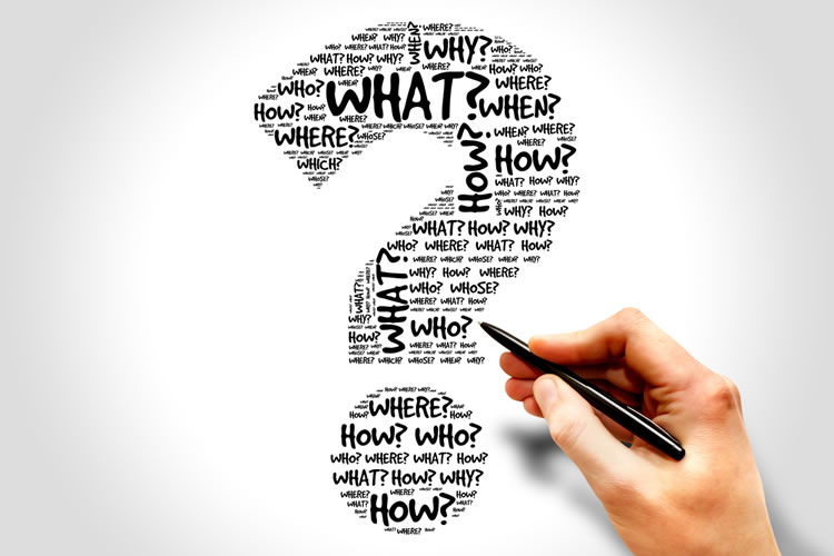 矛盾点を絞り、質問攻めにする