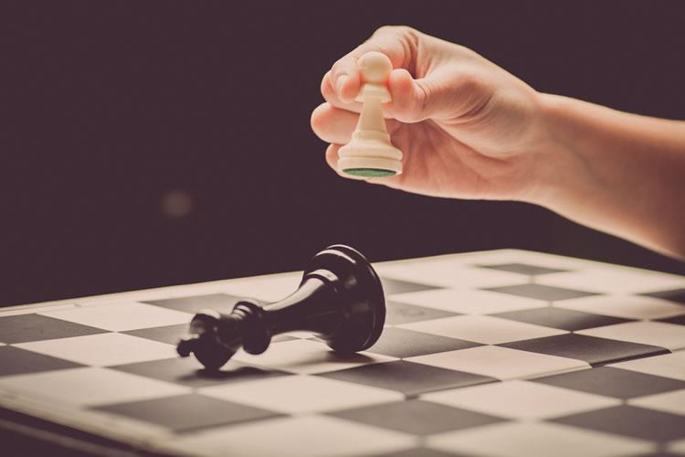 勝ち負けだけを重視しない