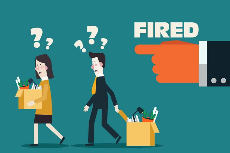 「雇い止め」「派遣切り」「解雇」の意味と違い