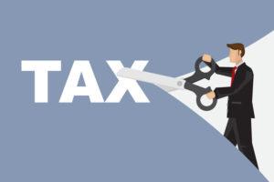 「節税」と「脱税」の意味と違い