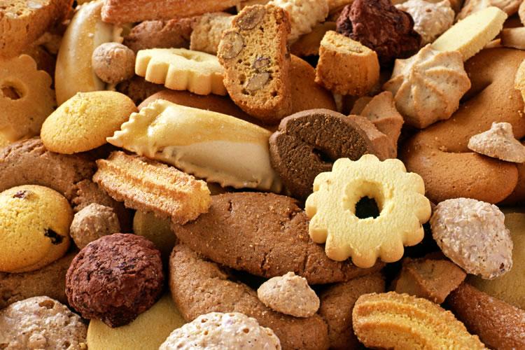 「ビスケット」「クッキー」「サブレ」の違い