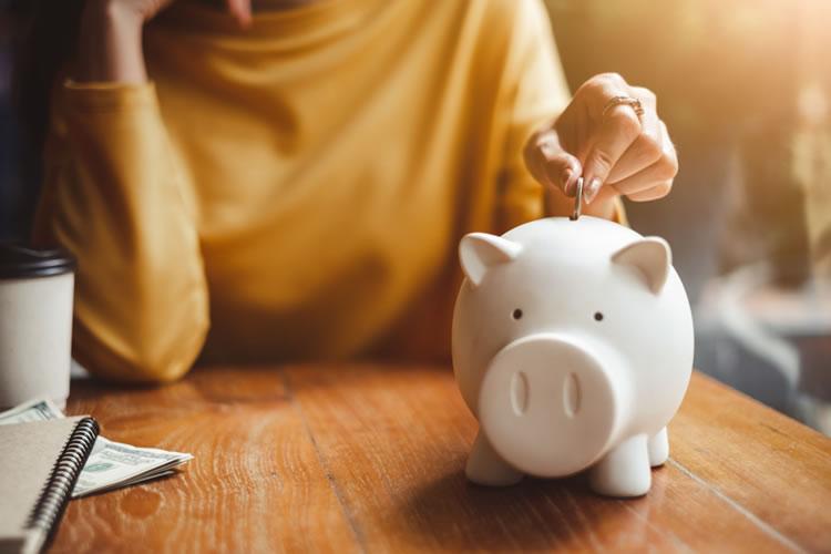 無駄なお金を使わなくなるので貯金しやすい