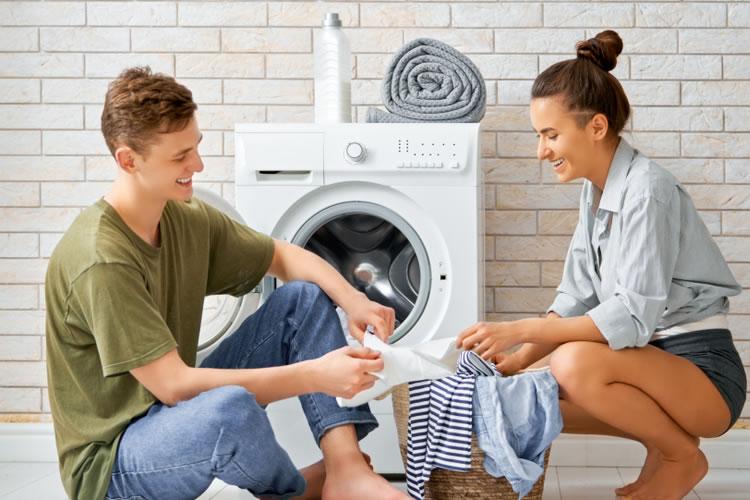 家事の分担で自分の時間が増え、将来がイメージできる
