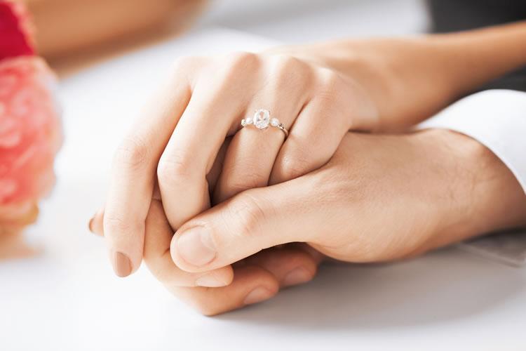 同棲生活の期限を設け、結婚という次のステップへ