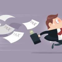 会社員でもできる節税対策
