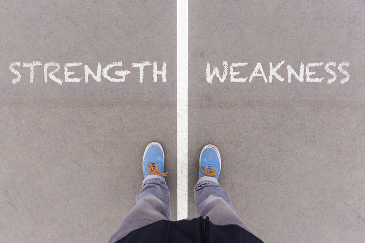 副業は自分の強みを活かせることが成功の秘訣