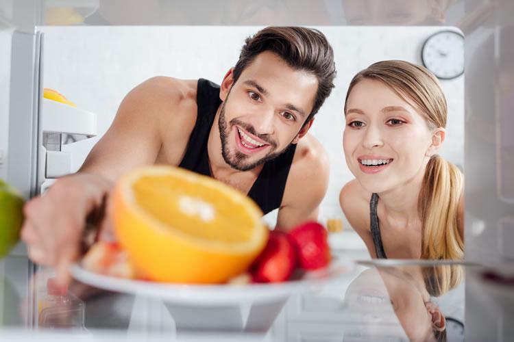 食べ物の管理や食事に関すること