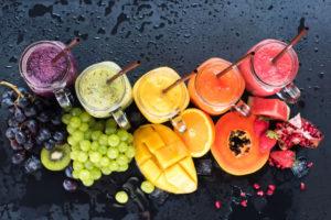 「果汁」と「エキス」の違い