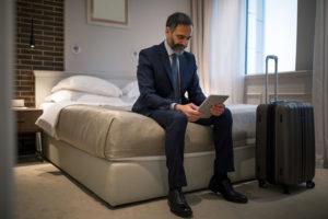 出張するなら知っておくべきビジネスホテルの選び方13選