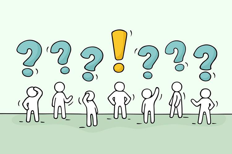 「推測」「推察」「推定」「推量」「推理」の意味と違い