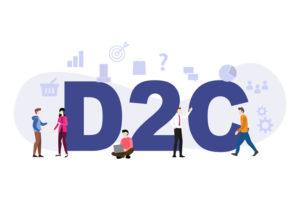D2Cの意味とは?メリット・デメリットと成功事例
