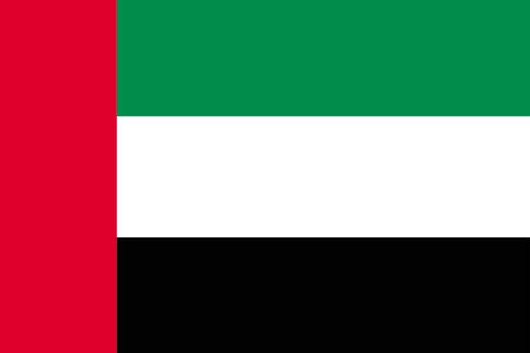 UAE(アラブ首長国連邦)を構成する7つの国
