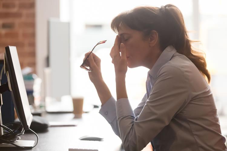 今の職場環境から悪化するリスクが少ない