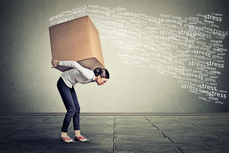 ストレスがある職場環境にしがみついても前進はない