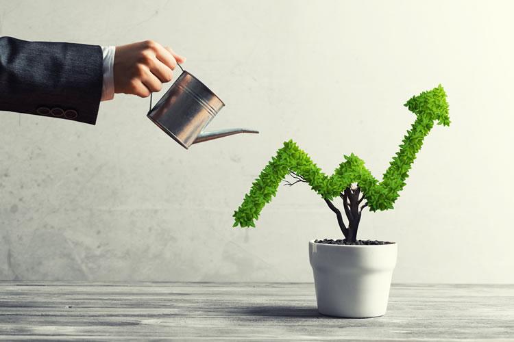 会社への貢献が自分の利益に直結する
