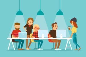 上司や同僚など職場の人間関係を改善する方法10選