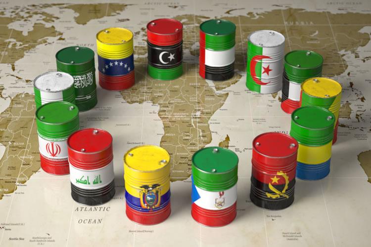 OPEC(石油輸出国機構)とは?目的や歴史、13の加盟国