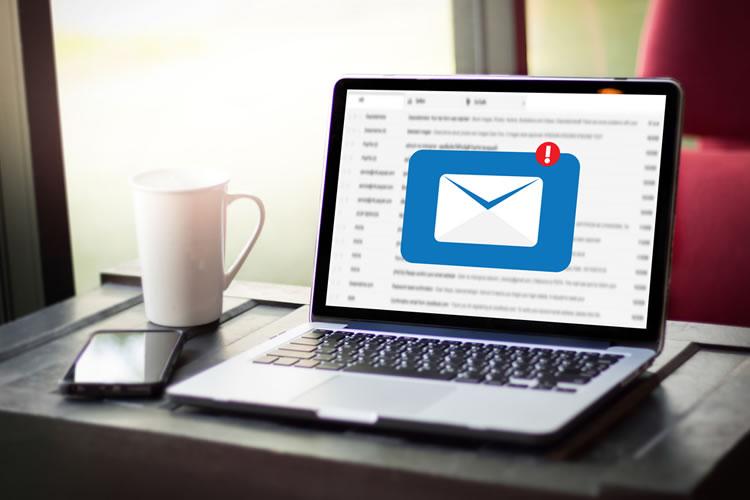 メールの定型文