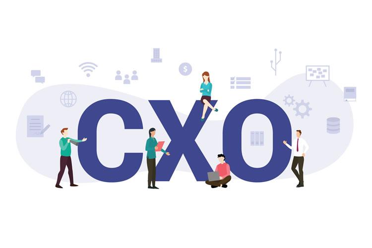 CXOで表記される役職略称一覧