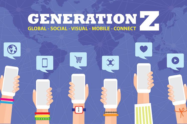 Z世代の定義とは?ミレニアム世代との違いとZ世代の特徴10選