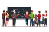 「教師」「教員」「教諭」「講師」の意味と違い